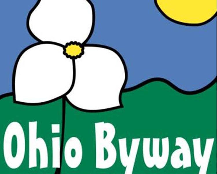 Ohio byway